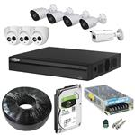 Dahua DP82S3531 Security Package