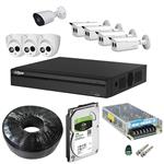 Dahua DP82S3534 Security Package