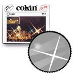 Cokin P058 Star Effect 2 Point Resin Filter