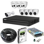 Dahua DP82A7130 Security Package