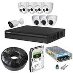 Dahua DP82A7140 Security Package