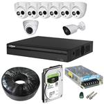 Dahua DP82A7160 Security Package