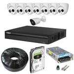 Dahua DP82A7170 Security Package