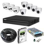 Dahua DP82A8030 Security Package
