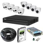 Dahua DP82A8040 Security Package