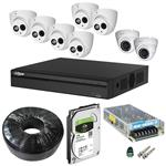 Dahua DP82A8060 Security Package