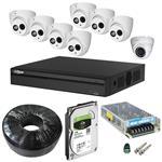 Dahua DP82A8070 Security Package