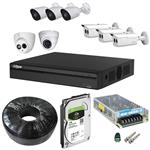 Dahua DP82S2613 Security Package