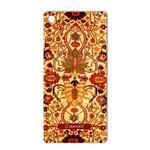 برچسب تزئینی ماهوت مدل Iran-carpet Design مناسب برای گوشی  Sony Xperia Z3 Plus