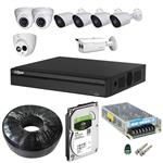 Dahua DP82S3511 Security Package