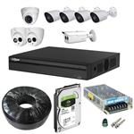 Dahua DP82S3521 Security Package