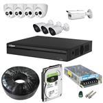 Dahua DP82S4441 Security Package