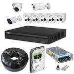 Dahua DP82S6251 Security Package