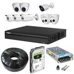 Dahua DP82S4423 Security Package