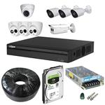 Dahua DP82S4431 Security Package