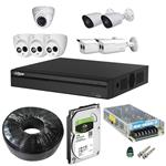 Dahua DP82S4432 Security Package