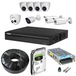 Dahua DP82S5312 Security Package