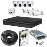 Dahua DP82S5313 Security Package