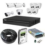 Dahua DP82S5342 Security Package