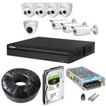 Dahua DP82S5343 Security Package
