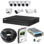 Dahua DP82S6211 Security Package
