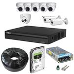 Dahua DP82S6212 Security Package