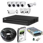 Dahua DP82S6221 Security Package