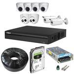 Dahua DP82S6222 Security Package
