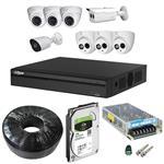 Dahua DP82S6231 Security Package