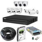 Dahua DP82S6232 Security Package