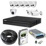 Dahua DP82S6252 Security Package