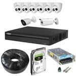 Dahua DP82S6261 Security Package