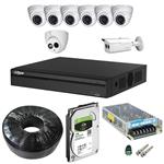 Dahua DP82S7111 Security Package
