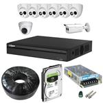 Dahua DP82S7161 Security Package