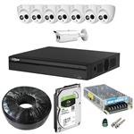 Dahua DP82S7171 Security Package