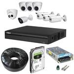 Dahua DP82S4413 Security Package