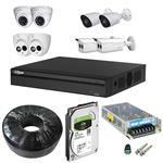 Dahua DP82S4422 Security Package