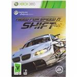 Need For Speed Shift  For XBOX360