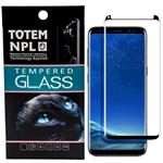 Totem Short 3D Full Glue Glass Screen Protector For Samsung S8 plus
