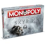 بازی فکری هاسبرو مدل Skyrim Monopoly