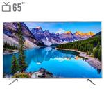 Hyundai HLED65CR8691 Smart Curved LED TV 55 Inch