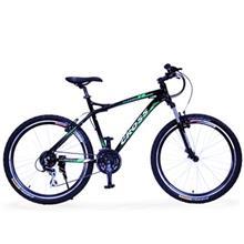 دوچرخه شهري کراس مدل Plasma V1 سايز 26 - سايز فريم 20