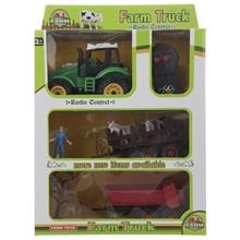 Farm Truck Radio Control Car