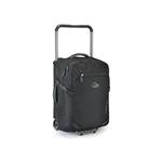کیف مسافرتی 35 لیتری اویاتور به رنگ ذغالی لوآلپاین