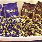 شکلات فندانت شرکت الوان ترکیه elvan یک کیلویی