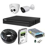 Dahua DP22A1110 Security Package