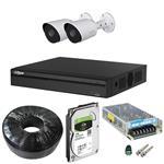 Dahua DP22E0200  Security Package