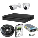 Dahua DP22E1100 Security Package