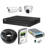 Dahua DP22I1101 Security Package