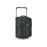 کیف مسافرتی 40 لیتری اویاتور به رنگ ذغالی لوآلپاین